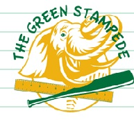 The Green Stampede
