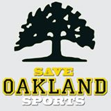 Save Oakland Sports Facebook page